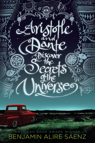 Aristotle and Dante Discover the Secrets of the Universe (2012)