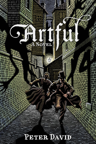 Artful (2014) by Peter David