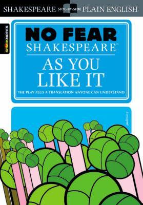 As You Like It (No Fear Shakespeare) (2004)