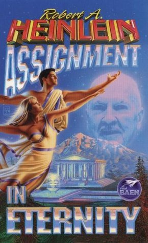 Assignment in Eternity (2000) by Robert A. Heinlein
