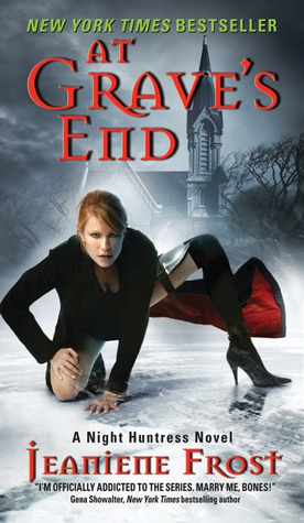 At Grave's End (2009)