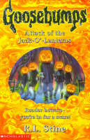 Attack of the Jack-O'-Lanterns (1998) by R.L. Stine