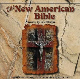 Audio Bible New American New Testament on CD (2006)