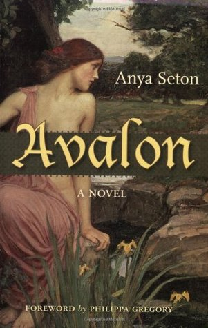 Avalon (2006) by Philippa Gregory