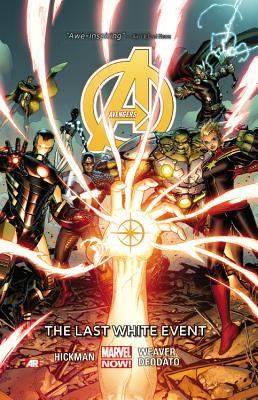 Avengers Volume 2: The Last White Event (2014)