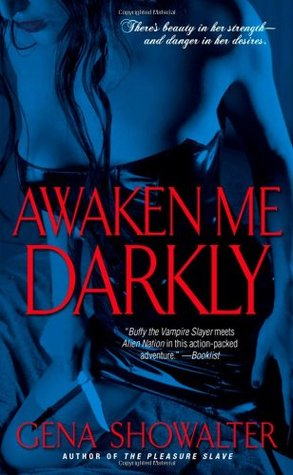 Awaken Me Darkly (2006)