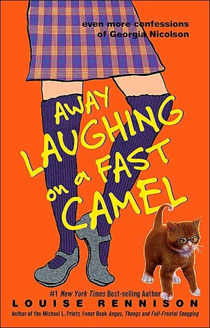 Away Laughing on a Fast Camel