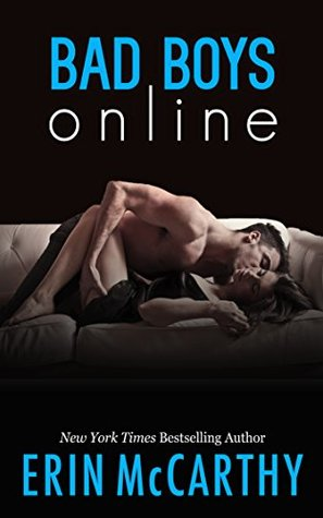 Bad Boys Online (2014) by Erin McCarthy