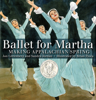 Ballet for Martha: Making Appalachian Spring (2010)