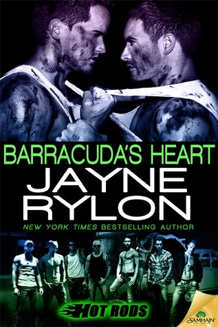 Barracuda's Heart