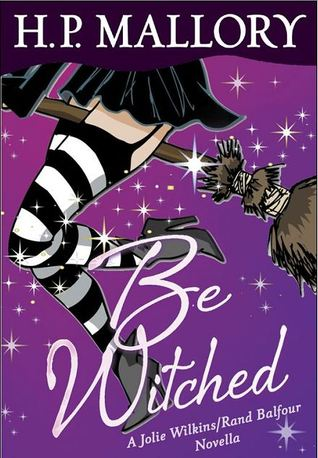Be Witched (2000) by H.P. Mallory