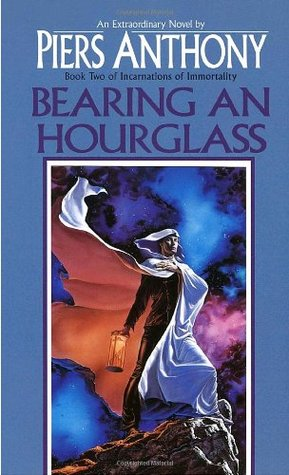 Bearing an Hourglass (1984) by Piers Anthony