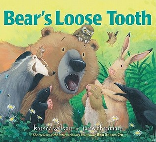 Bear's Loose Tooth (2011)