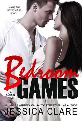Bedroom Games (2000) by Jessica Clare