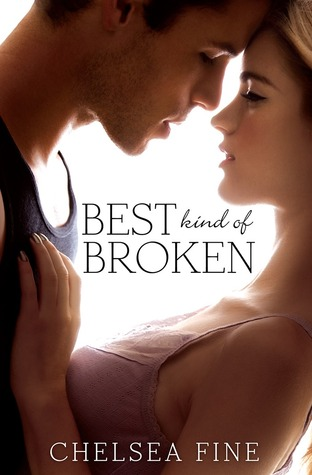 Best Kind of Broken (2014) by Chelsea Fine
