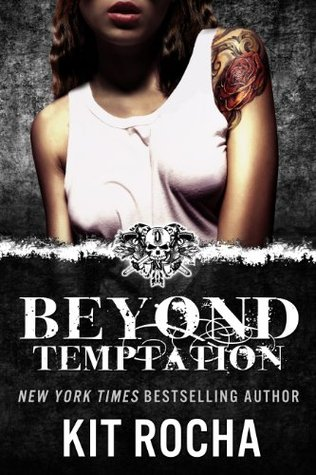 Beyond Temptation (2014) by Kit Rocha