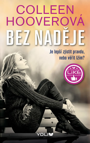 Bez naděje (2014) by Colleen Hoover