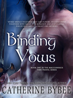 Binding Vows (2009) by Catherine Bybee