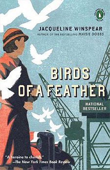 Birds of a Feather (2015) by Jacqueline Winspear