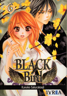 Black Bird #06 [Spanish Edition] (2009)