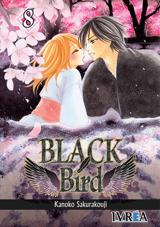 Black Bird #08 [Spanish Edition] (2009) by Kanoko Sakurakouji