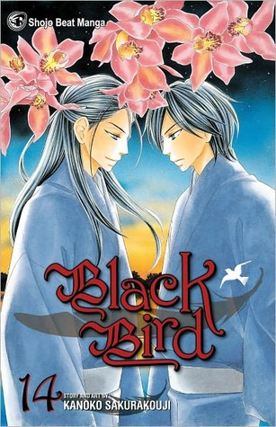 Black Bird, Vol. 14 (2012) by Kanoko Sakurakouji