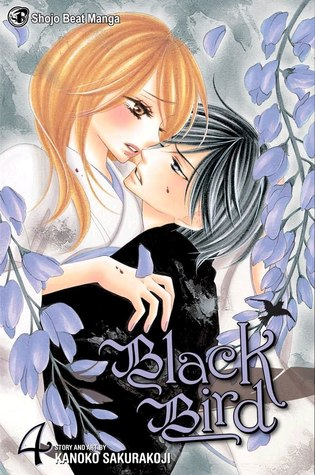 Black Bird, Vol. 4 (2010)