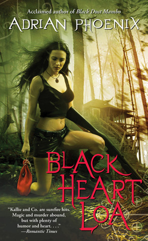 Black Heart Loa (2011)