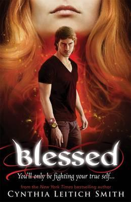 Blessed. by Cynthia Leitich Smith (2011)