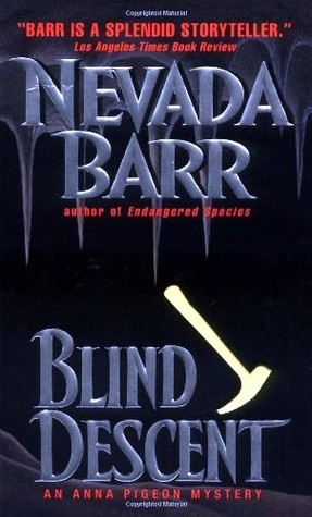 Blind Descent (1999)