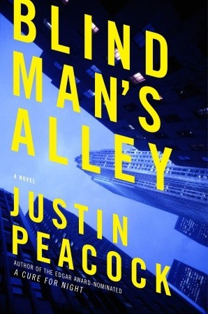 Blind Man's Alley (2010) by Justin Peacock