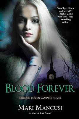 Blood Forever (2012)