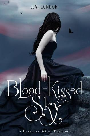 Blood-Kissed Sky (2012)