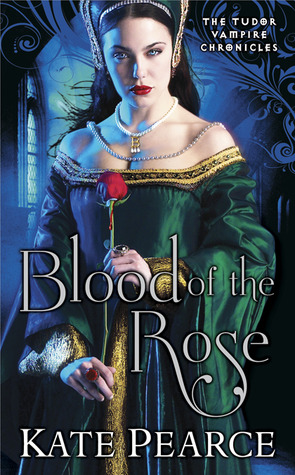 Blood of the Rose (2011) by Kate Pearce