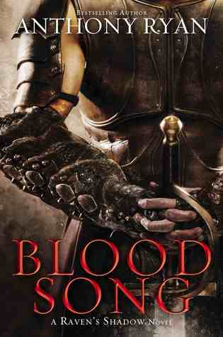 Blood Song (2011) by Anthony  Ryan