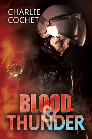Blood & Thunder (2014) by Charlie Cochet