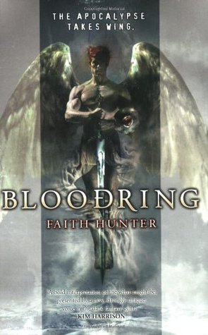 Bloodring (2006) by Faith Hunter