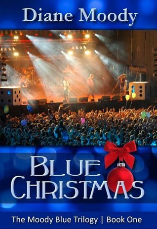 Blue Christmas (2011) by Diane Moody