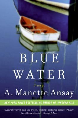 Blue Water (2006) by A. Manette Ansay