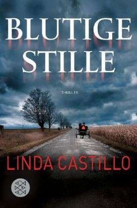 Blutige Stille (2010) by Linda Castillo