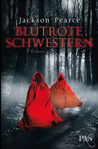 Blutrote Schwestern (2010) by Jackson Pearce