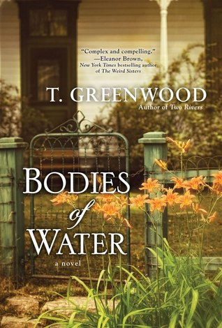 Bodies of Water (2013) by T. Greenwood