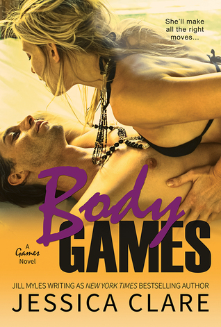 Body Games (2000) by Jessica Clare
