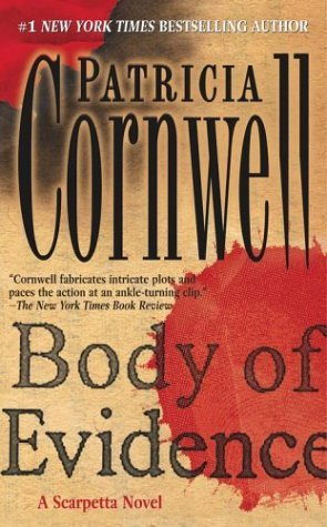 Body of Evidence (2004) by Patricia Cornwell