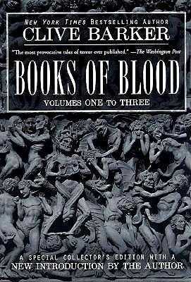Books of Blood, Volumes One to Three (1998)