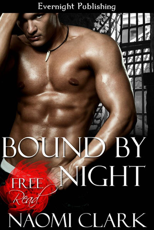 Bound by Night (2012) by Naomi Clark