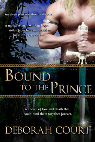 Bound to the Prince (2000)