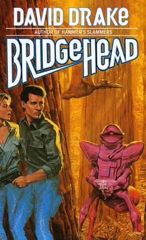 Bridgehead (2007) by David Drake