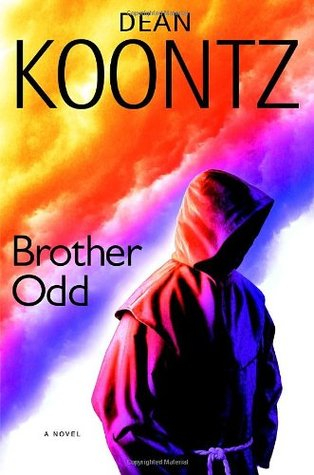 Brother Odd (2006) by Dean Koontz