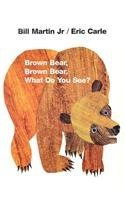 Brown Bear, Brown Bear, What Do You See? (1996)